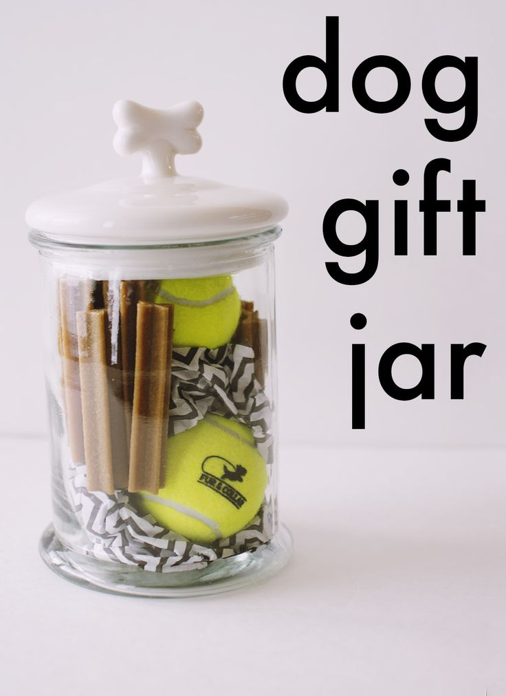 Cute gift for dog people and their pups. Includes printable gift tags! #sharefunshine #ad #collectivebias