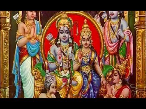 Hey Ram Hey Ram Dhun By Anuradha Paudwal - Hey Ram Hey Ram (Dhuni)