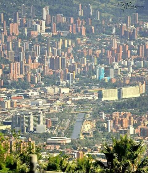 Bella Medellin