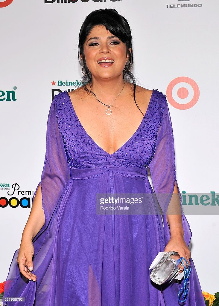 Actress Victoria Ruffo attends the 2008 Billboard Latin Music Awards at the Seminole Hard Rock Hotel and Casino on April 10, 2008 in Hollywood, Florida.