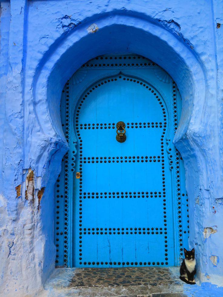 Chefchauoen, Morocco - The Blue City | Passports