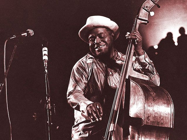 Willie Dixon On Songwriting And The Facts Of Life