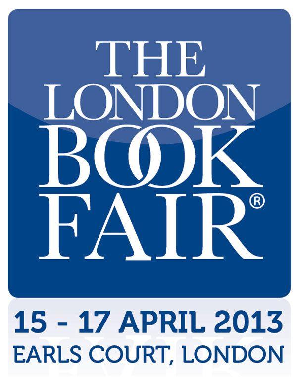 The London Book Fair 2013 (London, UK)