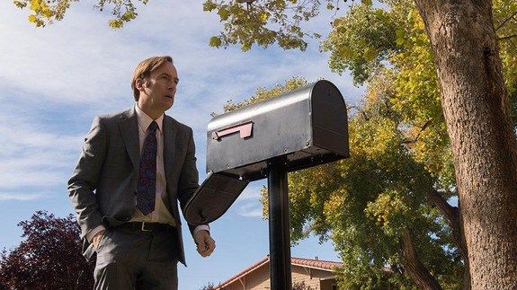 'Better Call Saul' Season 2 finale: Big Brother is always watching http://ift.tt/1SrqY1s  One of the surprising joys of Better Call Saul has (ironically) been the dramas distance from Breaking Bads iconic story lines and its patient exploration of Jimmy McGills pre-Saul Goodman life. For many Breaking Bad mega fans this slow-burn series may not satisfy their need for bullets plot twists and nail-biter moments.  But what the show creators  Vince Gilligan and Peter Gould  have accomplished is…