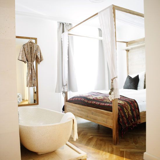 10 Best images about Open Bathroom on Pinterest  Krakow, Jenna lyons and Bathtubs