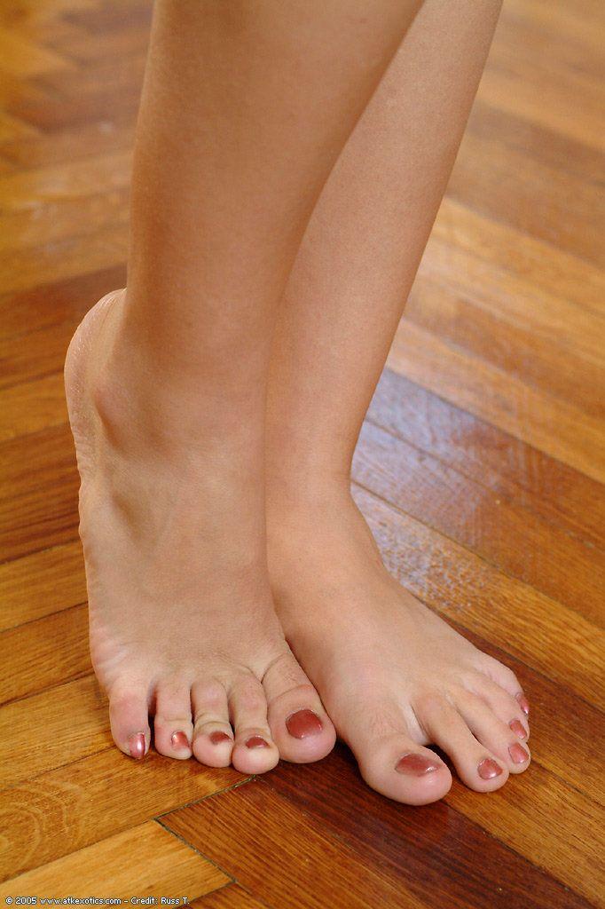 Ступни ног фото галереи