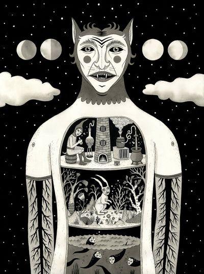 Under Skin: Iphone Cases, Skin Art, Skin Throw, Illustrations, Art Inspiration, Jonmacnair, Art Prints, Products, Jon Macnair