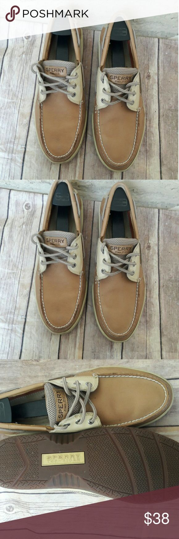 Sperry top-sider men's loafers size 11.5M Excellent pre-owned condition. Sperry Top-Sider Shoes Loafers & Slip-Ons
