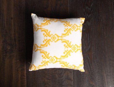 Suzani Print Cushion Cover