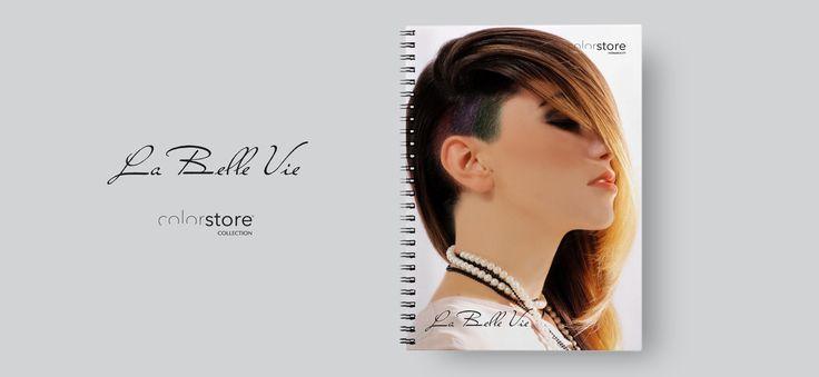 Laura Palmentieri | La Belle Vie – Colorstore