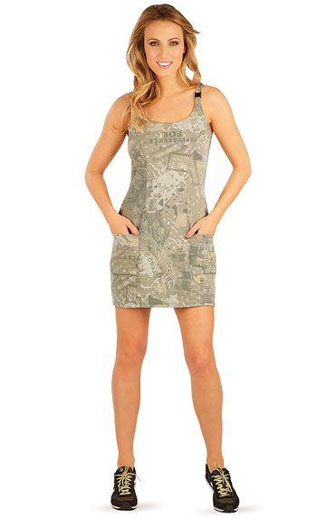 Šaty sportovní. | Šaty a sukně LITEX