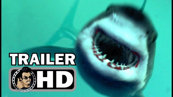 Open Water 3: Cage Dive - Exclusive Official Trailer (2017) Lionsgate Shark Horror Movie HD