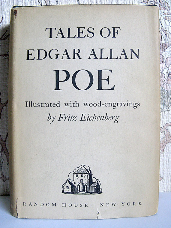 a short examination of edgar allan poes contribution to literature Edgar allan poe was born january 19, 1809, and died october 7, 1849  brief  lifetime, he made a permanent place for himself in american literature and also in .