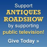 Been there, done that!..fun, fun, fun.....Richmond 2013 Slideshow   On Tour   Antiques Roadshow   PBS