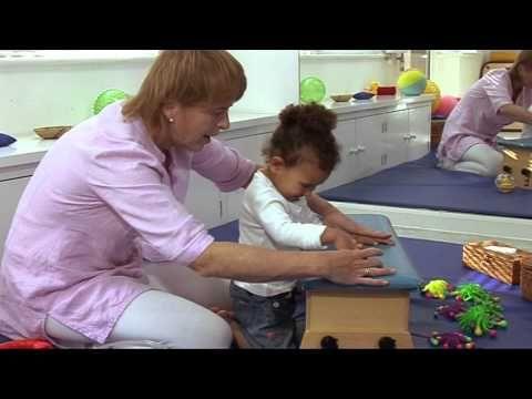 My Moves - exercises for children with hemiplegia - YouTube