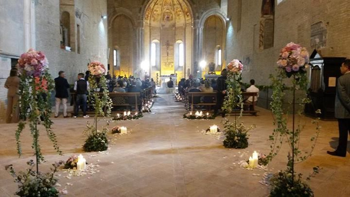 Umbria weddings