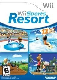 Wii Sports Resort – Wii Game