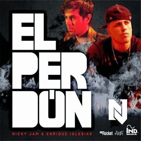 Nicky Jam - El Perdón ft Enrique Iglesias