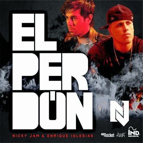 Nicky Jam - El Perdón ft Enrique Iglesias