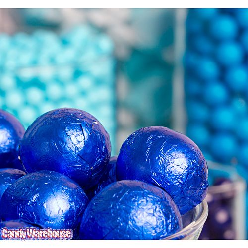 Blue Candy Buffets   Photo Gallery   CandyWarehouse.com Online Candy Store