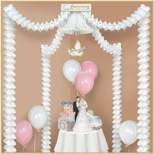 Congratulations Party Canopy Party Accessory (1 count) (1/Pkg)