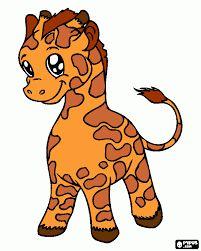 Best 25 Jirafa bebe dibujo ideas on Pinterest  Jirafas beb