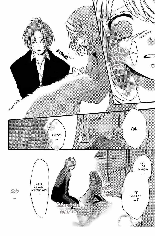 Boku Wa Ookami 17.5 página 4 (Cargar imágenes: 10) - Leer Manga en Español gratis en NineManga.com