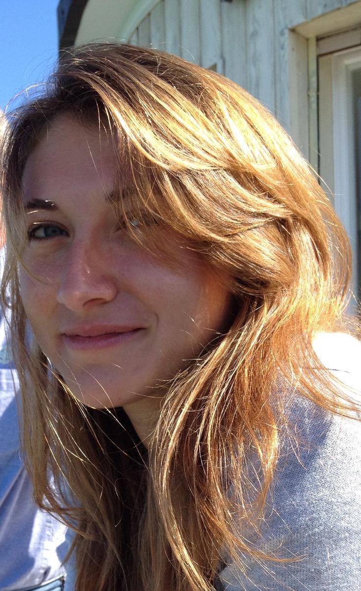Valentina Caselli – 31 anni, sono nata e vivo a Bologna, dove mi occupo di comunicazione e organizzazione eventi. Pronta a invadere le torri di Bologna, insieme a Martina Uras! #InvasioniDigitali