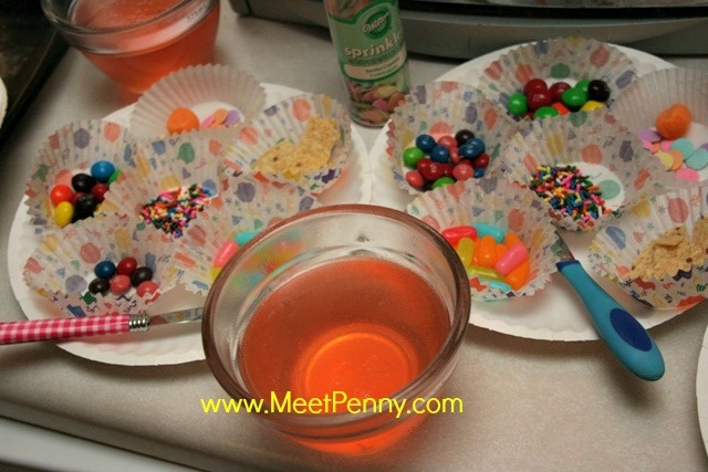 Make a cell, 2 free Powerpoints, and more on cells from Science Saturday and MeetPenny.com #homeschool