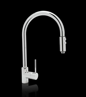rohl pull out kitchen faucet kitchen faucets tap and kitchens rh pinterest co uk