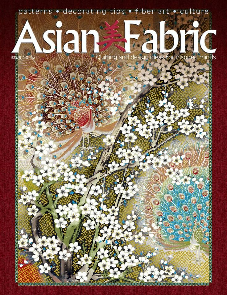 26 best fabrics images on Pinterest | Prints, Asian fabric and ... : oriental fabrics for quilting - Adamdwight.com