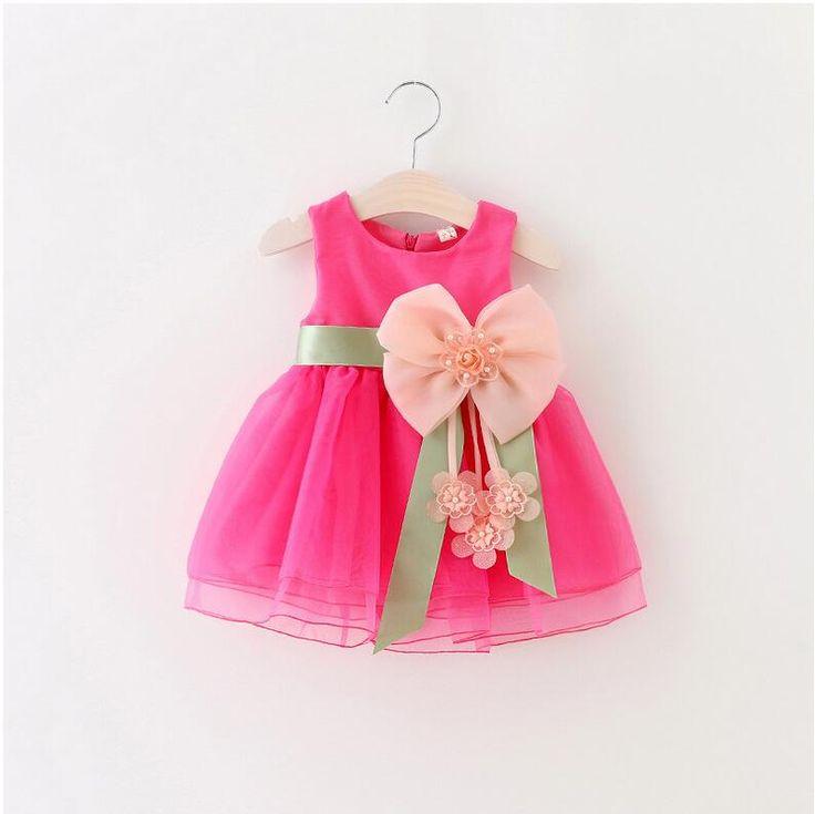 30 best Baby Dresses images on Pinterest | Infant dresses, Babies ...