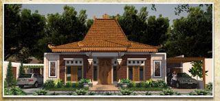 7 Desain Terbaik Desain Rumah Limasan Jawa Minimalis Full Hd Graphics Wallpapers 1080p