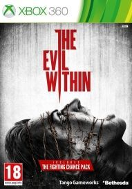 The Evil Within Game Xbox 360 (with The Fighting Developed by Shinji Mikami -- creator of the seminal Resident Evil series -- and the talented team at Tango Gameworks The Evil Within embodies the meaning of pure survival horror Experience a disturbi http://www.comparestoreprices.co.uk/january-2017-6/the-evil-within-game-xbox-360-with-the-fighting.asp