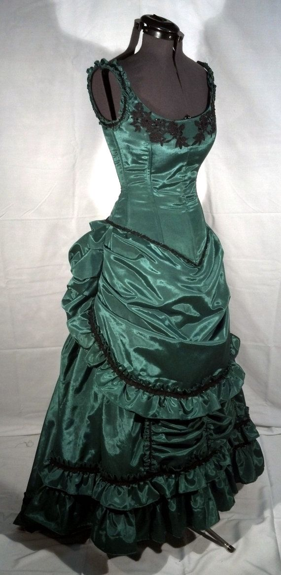 "Interview with a Vampire Madeleine dress | ... ""Madeleine"" from Interview with the Vampire gown by Darkspectre"