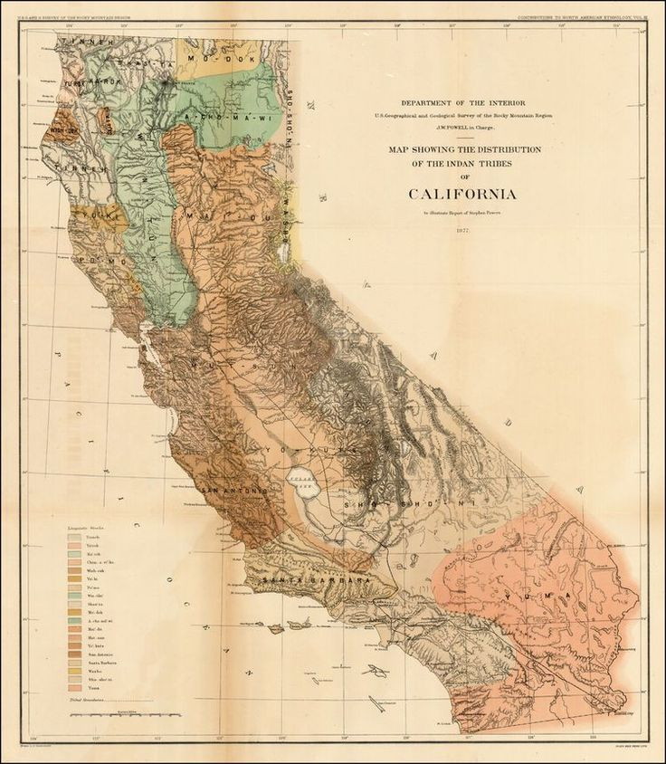 Best THE FIRST AMERICANS Images On Pinterest Native - Us indian reservation map