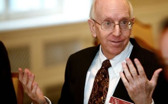 Federal Judge Envisions 'Rape License' for 'Right to Rape' - Eagle Rising 9-15-2014 article.  I don't care if he was a one time Reagan appointee.  This is evil.   Judge Richard Posner, a federal judge with the 7th Circuit Court of Appeals needs to go, women don't need his kind in office, nor does anyone male or female that has ever been or will be raped.
