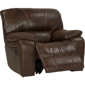 Cindy Crawford Home Alpen Ridge Brown Glider Recliner.499.99. 44W x 39D x 39H. Find affordable Sofas for your home that will complement the rest of your furniture. #iSofa #roomstogo