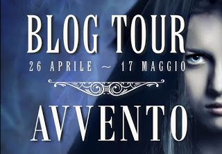 PALLE DI NEVE DI CO: Blog Tour: Avvento - Atmosfere - 5° tappa