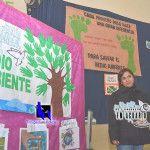 Muestra Taller sobre el Medio Ambiente