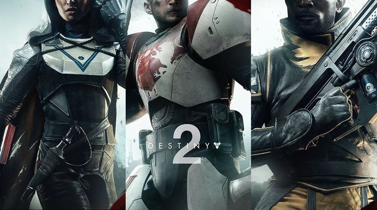 Destiny 2 Pre-Orders Now Available; Gets Details, Special Editions, Box Art, Season Pass and More