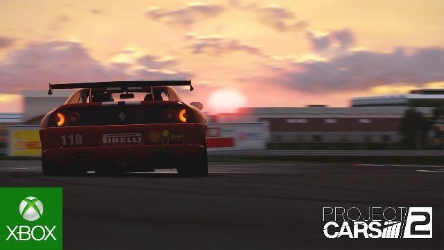 Xbox Project Cars 2 Ferrari Essentials Trailer Videos Xbox Xboxone Interesting Stories In 2019 Cars 2 Games Cars Ferrari