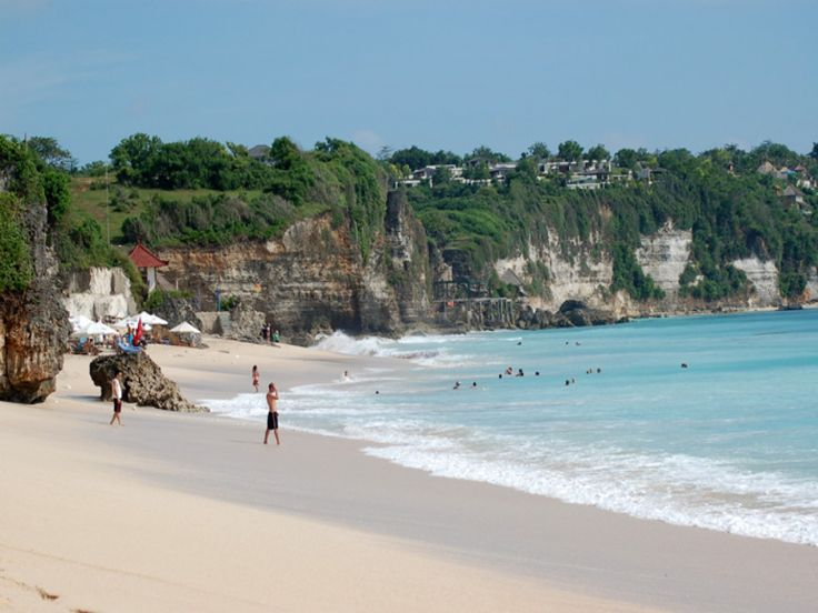 The best Bali tropical beaches tour for summer vacation 2017!Bali island is famous with their beautiful & exotic tropical beaches. Most of them are located in south of the island. We present - - YukmariGO.com