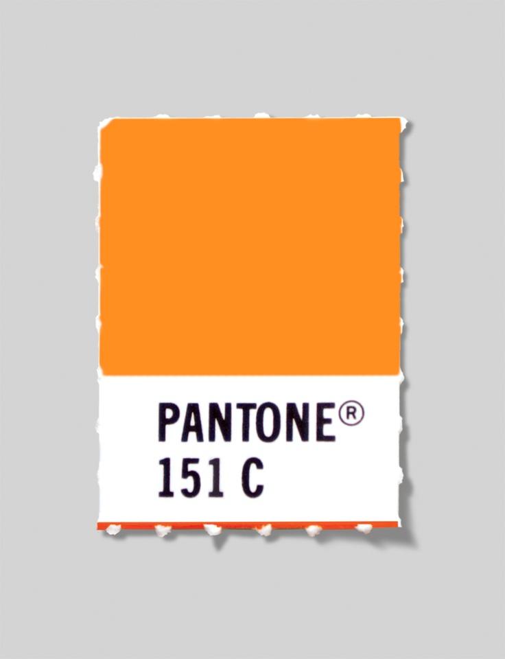 Our logo color, Pantone 151 #orange: Pantone Colors, Colors Orange, Logos Inspo, Logo Color, Escort Cards, Colors System, Logos Colors
