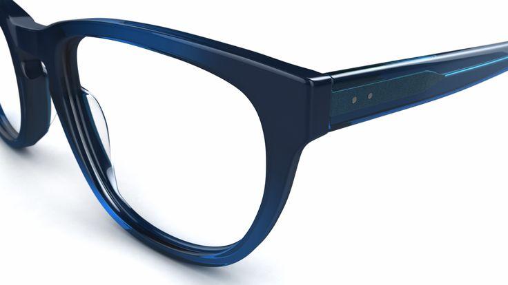 ELLERY glasses - ELLERY 06 $369