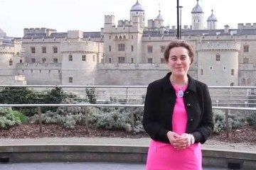 Ruth Polling: Tips for visiting London from a Local Touriocity Guide