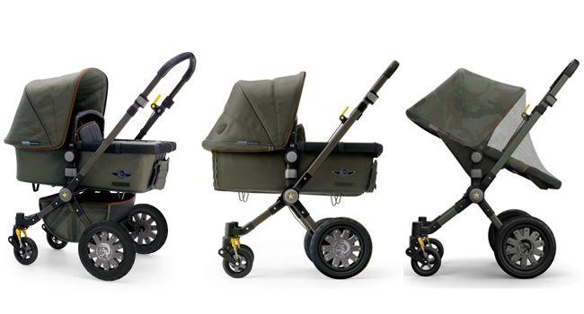 bugaboo diesel kinderwagen - Prêt à Pregnant
