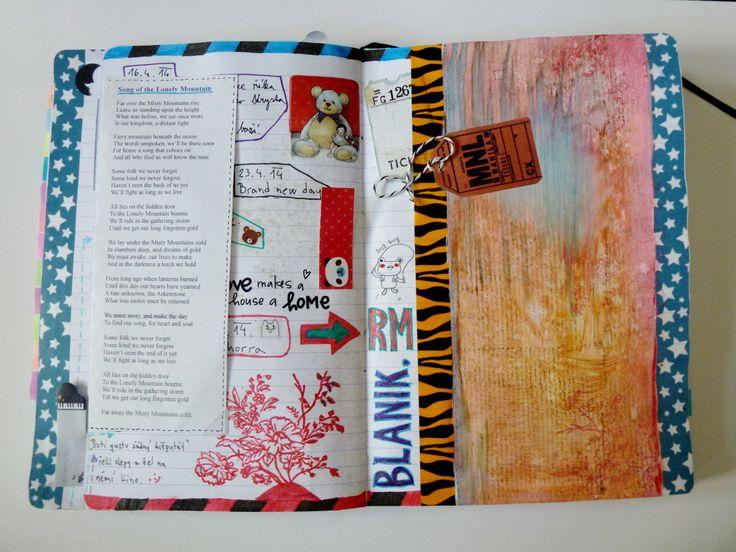 My smash book 2014