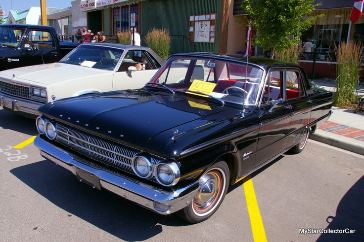 Do you know what a wailing car is? This MyStarCollectorCar owner's story will help answer the question: http://mystarcollectorcar.com/february-2018-a-1962-mercury…/ #62MercuryMeteor