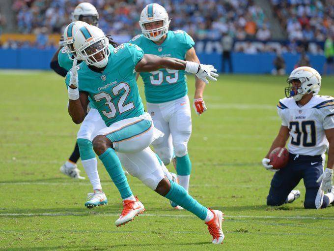 14. Dolphins (20): They're first team in NFL history